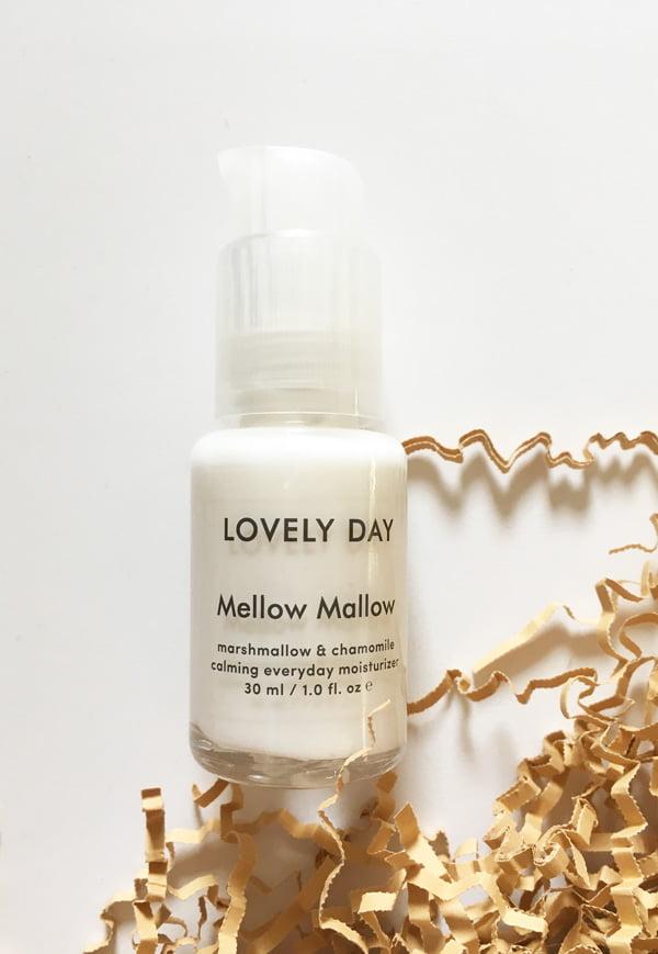 Lovely Day Mellow Mallow Calming Everyday Moisturizer (Naturkosmetik aus Berlin – Erfahrungsbericht auf Hey Pretty)