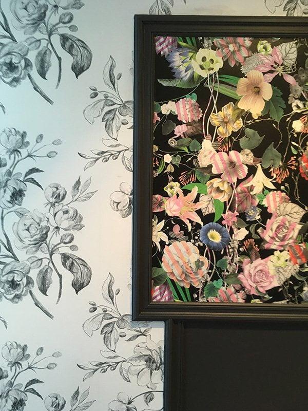 Schöne Details im Hotel Le Belleval Paris (Image by Hey Pretty)