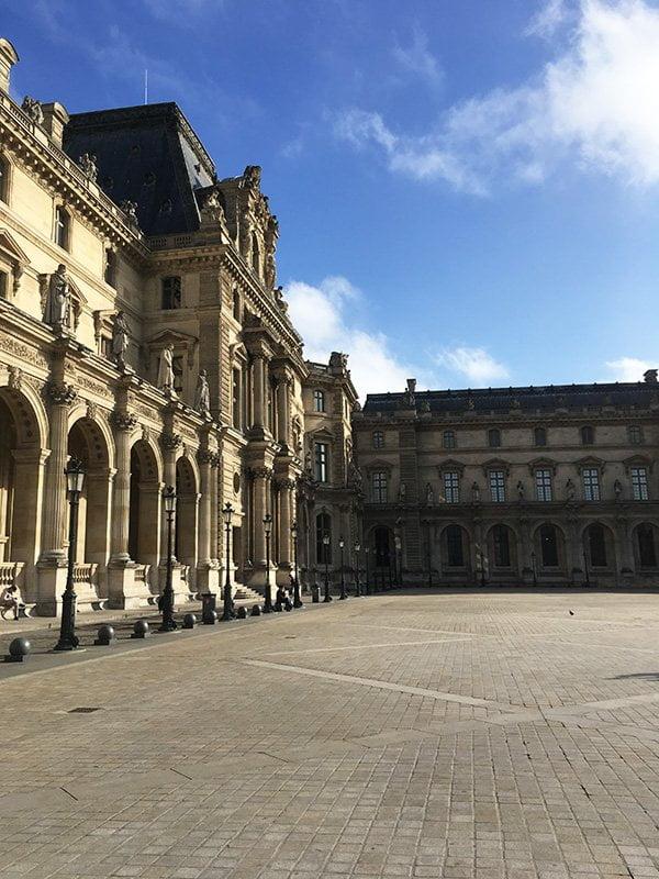 Solo in Paris: Shopping, Spa und glutenfreie Tipps auf Hey Pretty