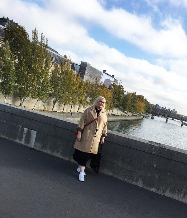 Solo reisen in Paris: Hey Pretty Beauty Blog Spa Review
