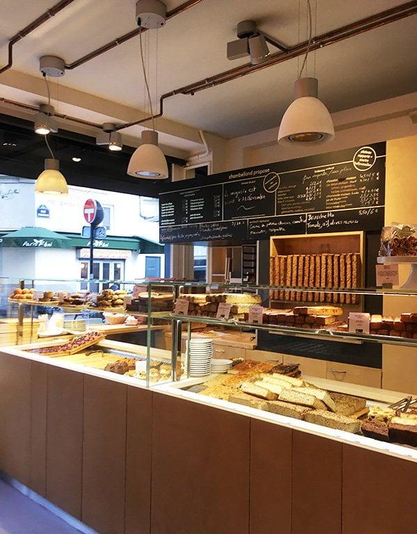 Glutenfreie Bäckerei Chambelland in Paris: Glutenfreies Brot-Glück (Hey Pretty Beauty Blog Review)