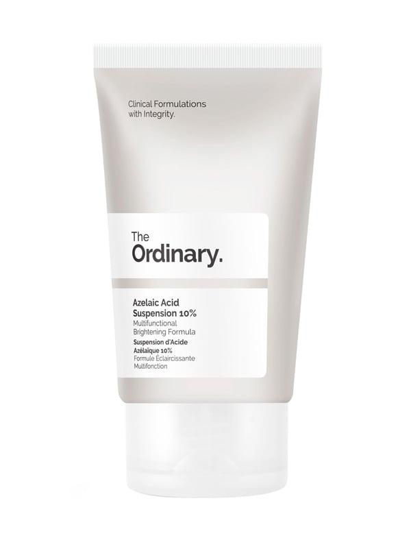 The Ordinary Azaleic Acid Suspension 10% –Hey Pretty's Produktetipps für Rosacea und Couperose (Beauty-ABC)