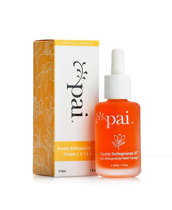 Pai Skincare Rosehip BioRegenerate Oil (Produktetipps bei Couperose auf Hey Pretty)