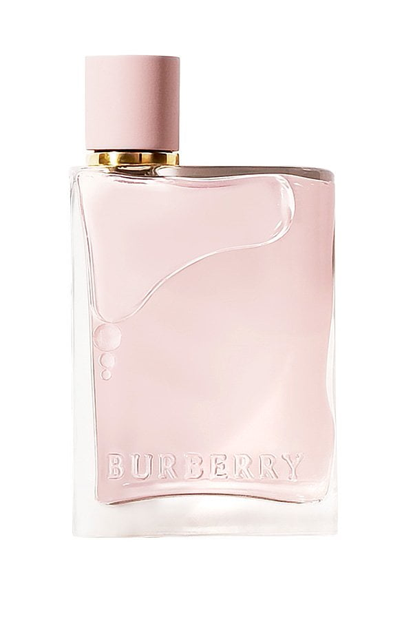 Burberry Her Eau de Parfum (schöne Damendüfte zu Weihnachten 2018: Geschenkideen auf Hey Pretty Beauty Blog)