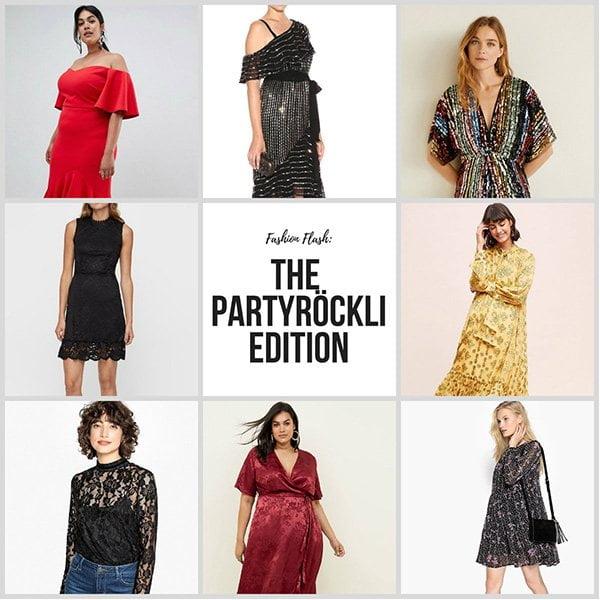 Partymode Fashion Flash 2018: Die Hey Pretty Lieblinge