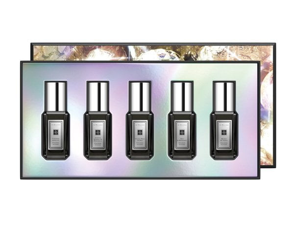 Jo Malone London All That Sparkes Holiday Collection 2018: Cologne Intense Gift Set (Hey Pretty Erfahrungsbericht)