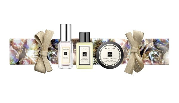 Jo Malone London All That Sparkes Holiday Collection 2018, Christmas Cracker