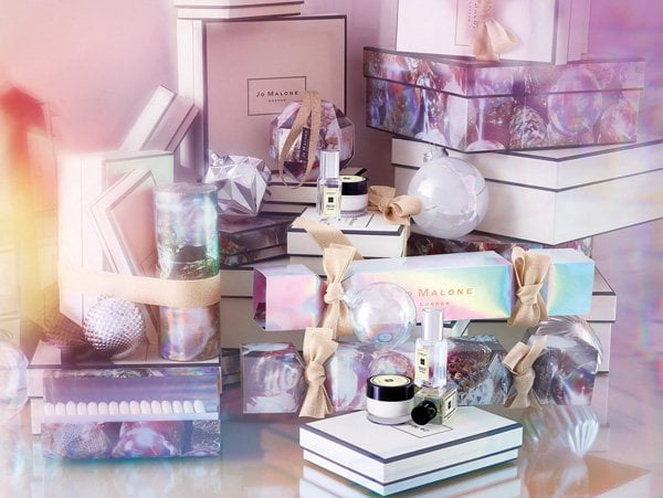 Jo Malone London All That Sparkes Holiday Collection 2018, Mood Image Gift Ideas (Hey Pretty)