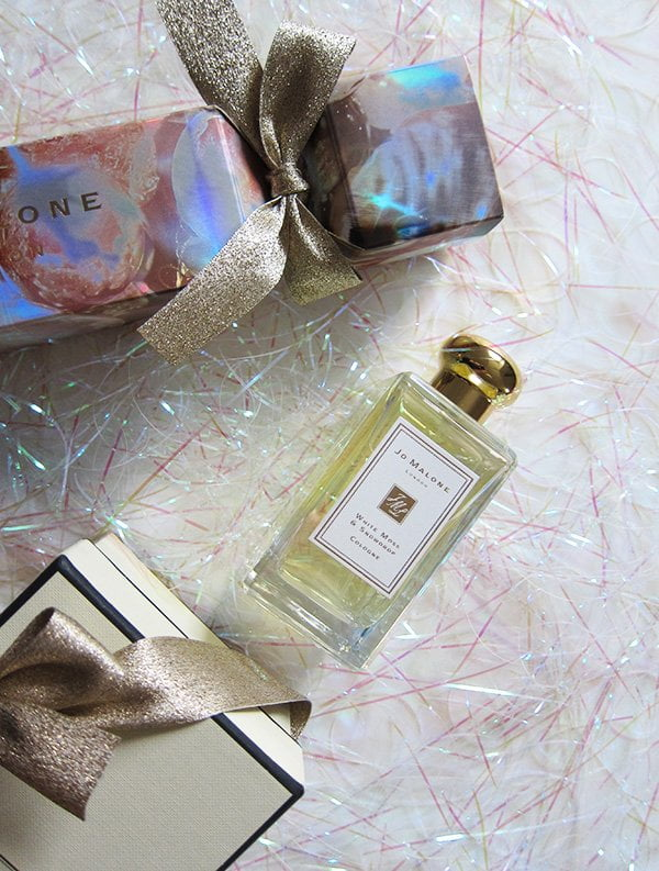 Jo Malone London All That Sparkes Christmas Collection 2018: Review auf Hey Pretty Beauty Blog
