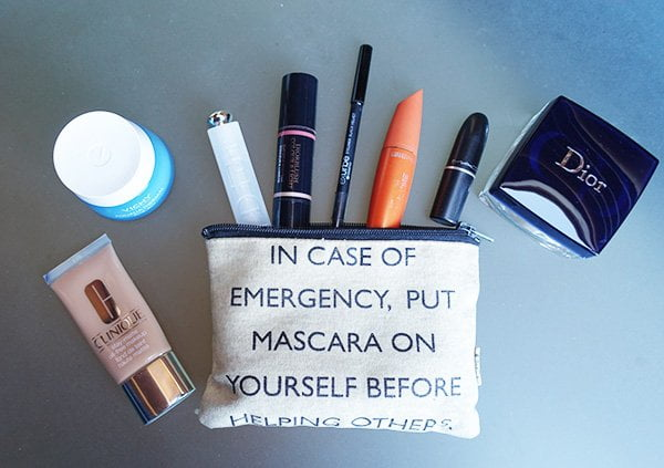 Show Me Your Badezimmerschränkli auf Hey Pretty: Jenny Ivarsson's Make-Up Faves