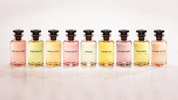 Die Louis Vuitton Parfums (PR Image Range), Review von Attrape-Rêves auf Hey Pretty