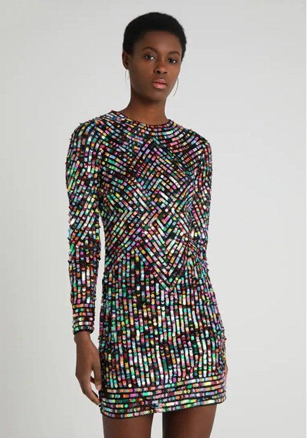 Lace & Beads Marnie Cocktailkleid von Zalando (Hey Pretty Fashion Flash: Partykleidli 2018)
