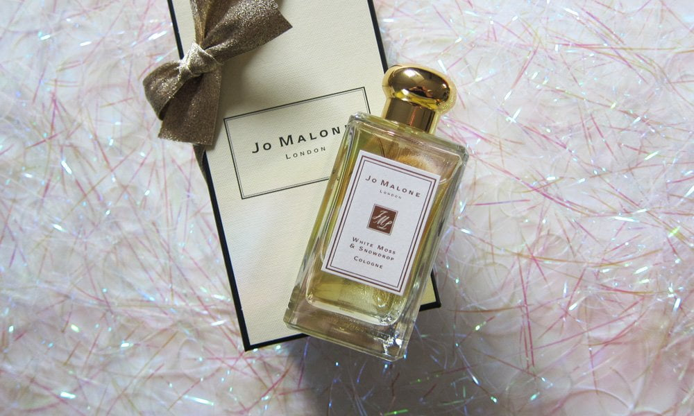 Jo Malone London All That Sparkes Holiday Collection 2018: Kollektionsvorstellung und Review auf Hey Pretty