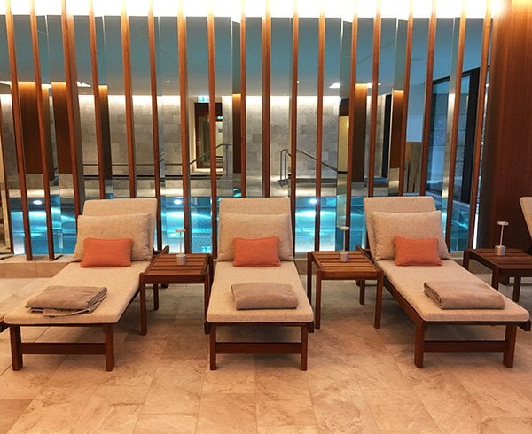 Waldhotel Spa im Bürgenstock Resort: Review auf Hey Pretty Beauty Blog