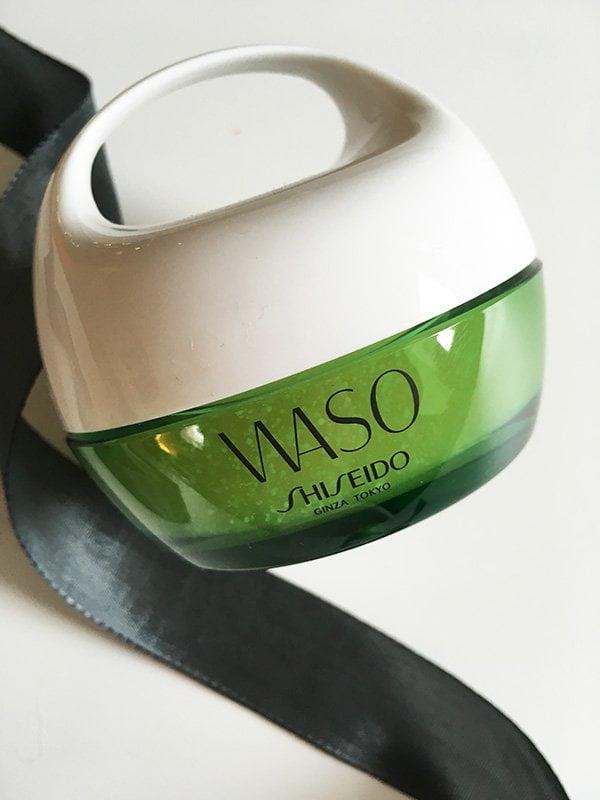 Shiseido Waso Beauty Sleeping Mask (5 Gesichtspflege-Neuheiten für mehr Glow auf Hey Pretty)