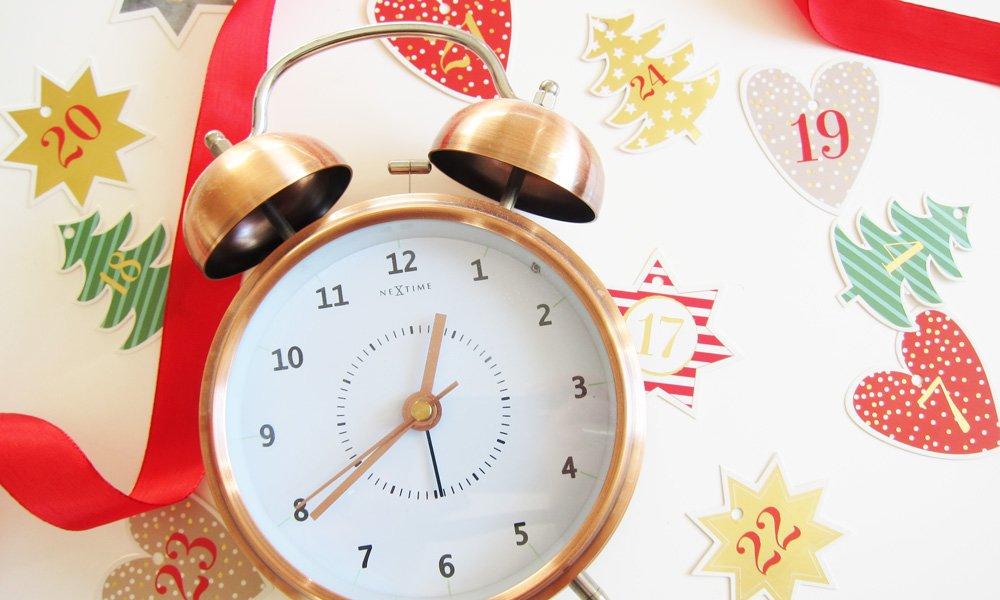 10 Dinge, die du dieses Jahr an Weihnachten tun solltest (Hey Pretty)