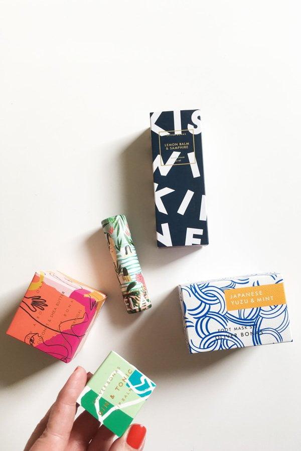 Beauty-Trouvaillen aus London: Skincare, Körperpflege und Badeprodukte von Oliver Bonas – Packaging Porn fom Feinsten (Review auf Hey Pretty)