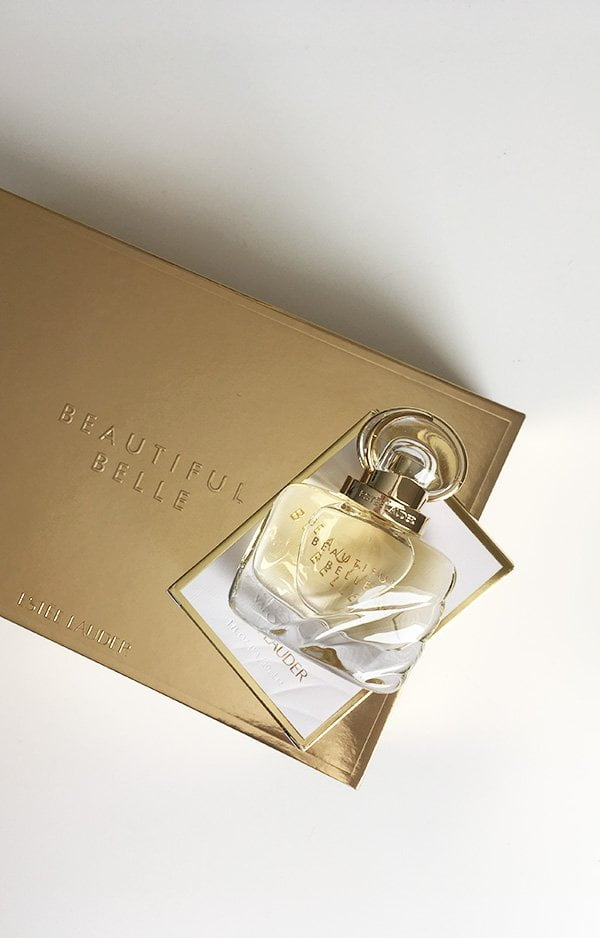 Estée Lauder Beautiful Belle Eau de Parfum: Erfahrungsbericht auf Hey Pretty Beauty Blog (2019)