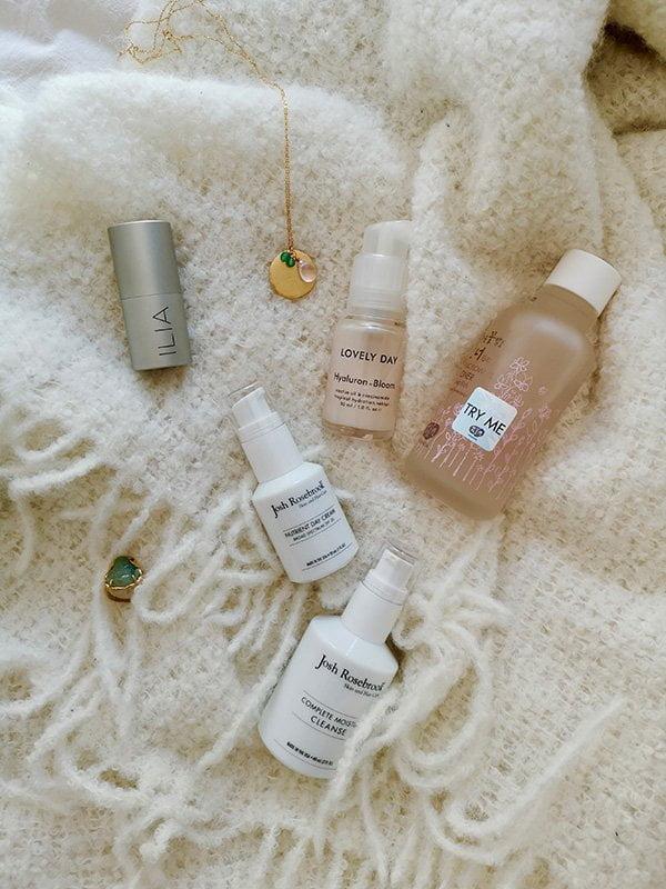 Show Me Your Badezimmerschränkli mit Katrin Roth von Sonrisa.ch – Morgenroutine (Hey Pretty Beauty Blog)