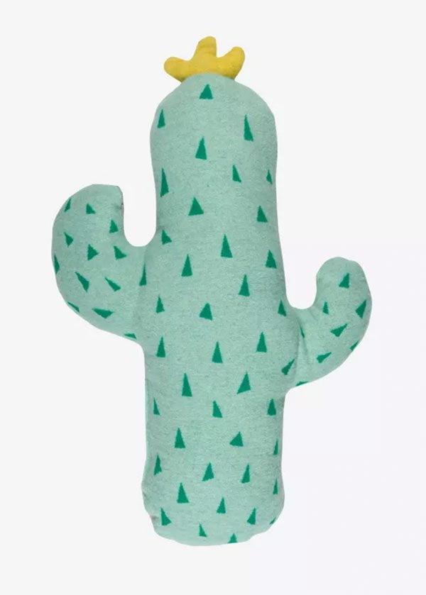 Dekokissen in Kaktusform bei Globus (Hey Pretty Dekoflash mit den coolsten Zierkissen)