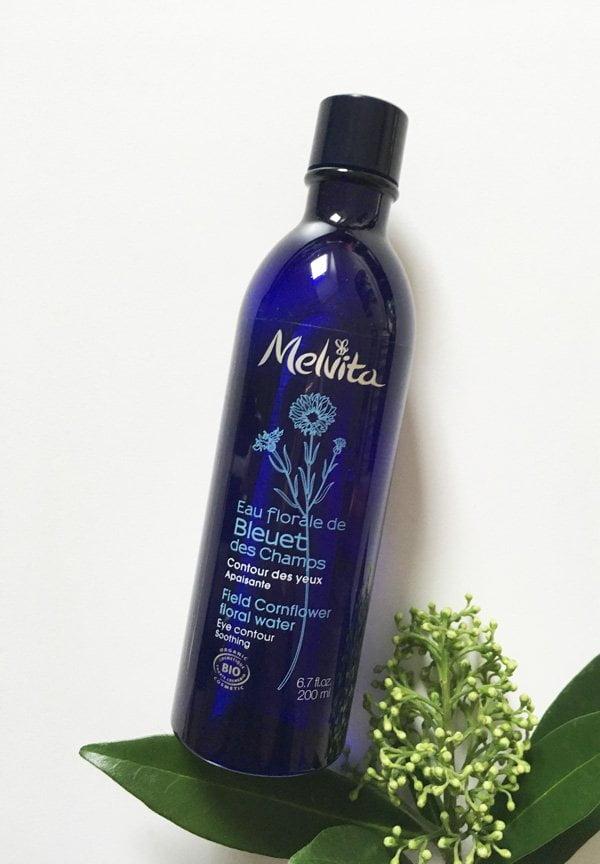 Melvita Hamamelisblütenwasser Spray (Witch Hazel) – Erfahrungsbericht auf Hey Pretty Beauty Blog (Naturkosmetik-Toner, die sich lohnen)