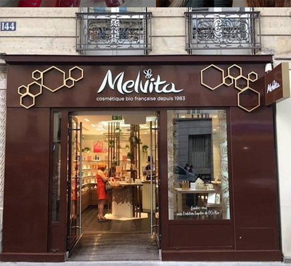 Melvita Boutique in Paris Montparnasse (Blütenwasser-Review auf Hey Pretty), Image Copyright: Melvita