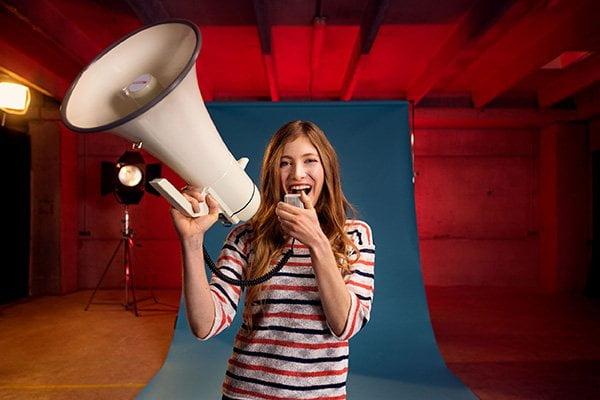 PR-Bild Miss Jelmoli-Versand 2019: Casting Aufruf auf Hey Pretty Beauty Blog (bezahlte Partnerschaft)