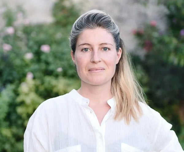 Franca von Scarpatetti: Naturkosmetik (PR Image Mon Salon Vert), Spa Review auf Hey Pretty