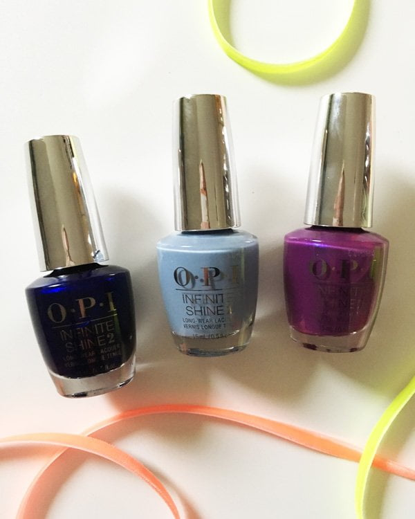 Toyko by OPI Spring/Summer 2019 Collection: Chopstix and Stones, Kanpai OPI! und Samurai Breaks a Nail (Hey Pretty Beauty Blog Review)