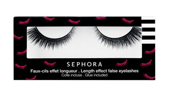 Sephora Collection Lashes (Hey Pretty Beauty-ABC: Schöne, lange Wimpern)