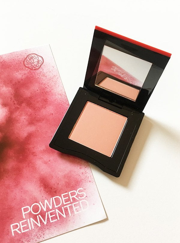 Shiseido Inner Glow Cheek Powder (Review auf Hey Pretty Beauty Blog), Nuance Alpen Glow 06