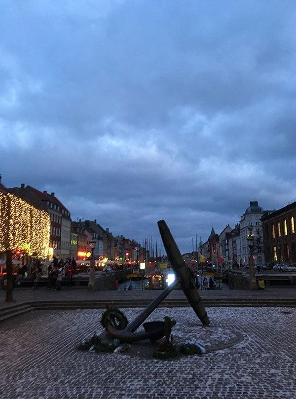 Kopenhagen im Winter: Nyhaven (Hey Pretty Beauty Blog)