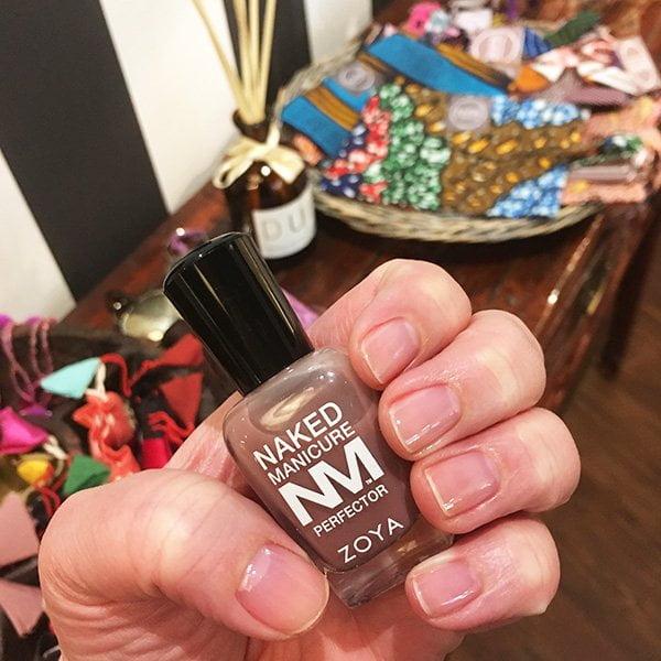 Naked Manicure von Zoya –neu bei der Schminkbar Zürich erhältlich (Hey Pretty Review)