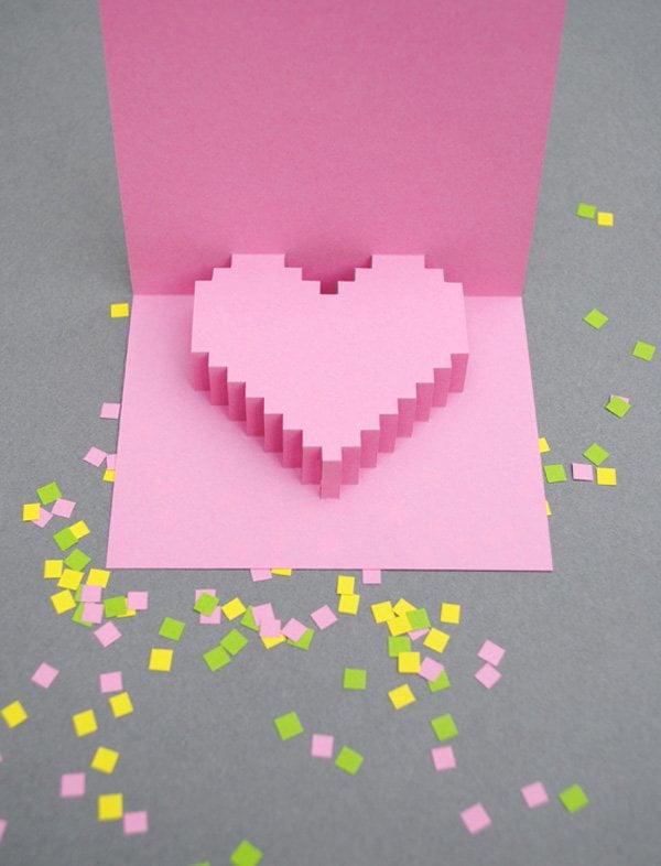 10 Herzige Valentinstag Diy Projekte Auf Pinterest Heypretty Ch