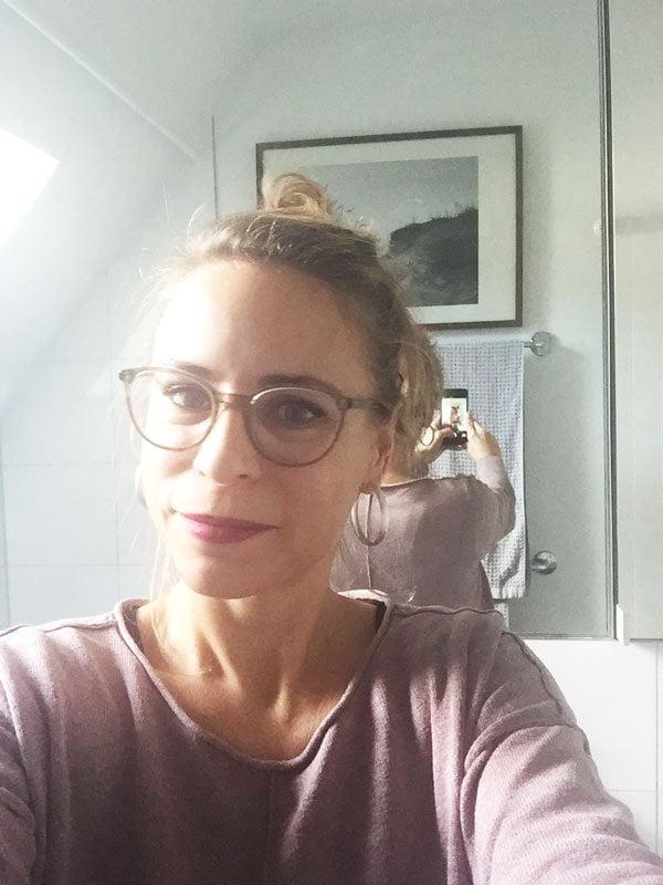 Show Me Your Badezimmerschränkli mit Vera Schönenberger auf Hey Pretty Beauty Blog – echte Beautyroutinen von echten Frauen