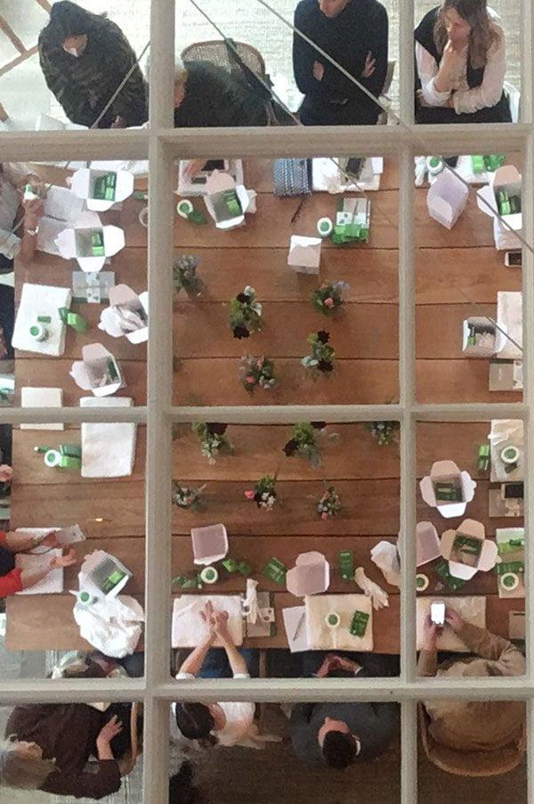 Weleda Skin Food Hautpflegelinie: Launch Event in Kopenhagen (Hey Pretty Beauty Blog)