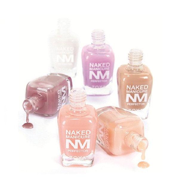 Zoya Naked Manicure: Jetzt auch bei der Schminkbar Schweiz erhältlich (Hey Pretty Beauty Blog Review)