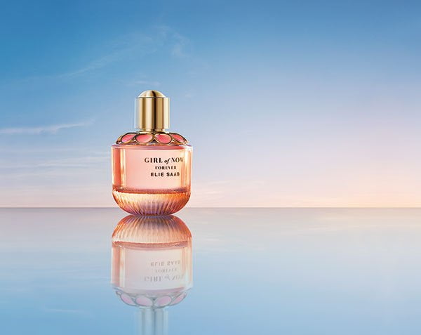PR Image Elie Saab Girl of Now Forever Eau de Parfum (Hey Pretty)