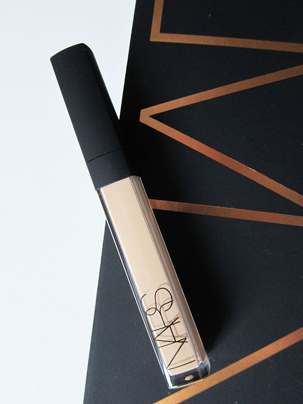 NARS Radiant Creamy Concealer (Hey Pretty Beauty Blog Review)