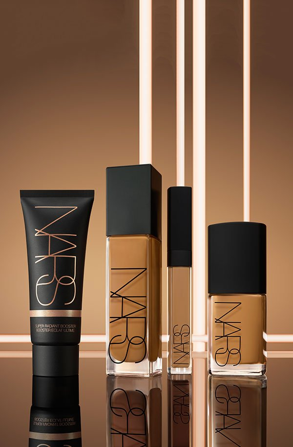 NARS Radiance Repowered Collection (PR Image), Erfahrungsbericht auf Hey Pretty Beauty Blog
