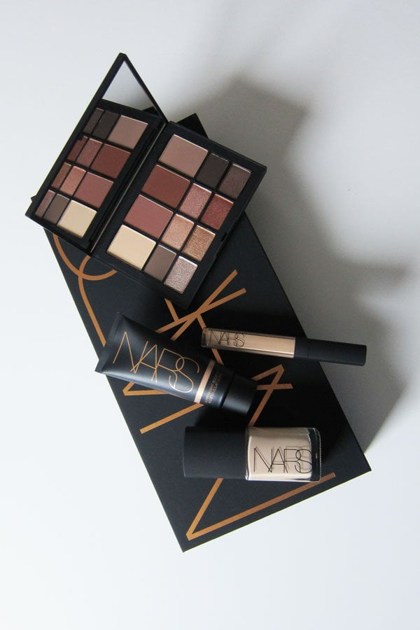 NARS Radiance Repowered Collection auf Hey Pretty Beauty Blog