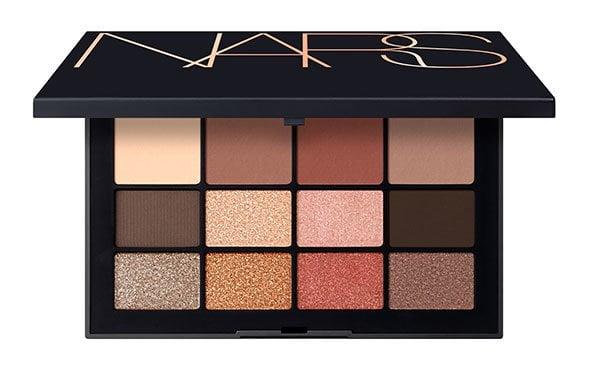 NARS Skin Deep Eye Palette (Packshot), Review auf Hey Pretty Beauty Blog – Spring 2019