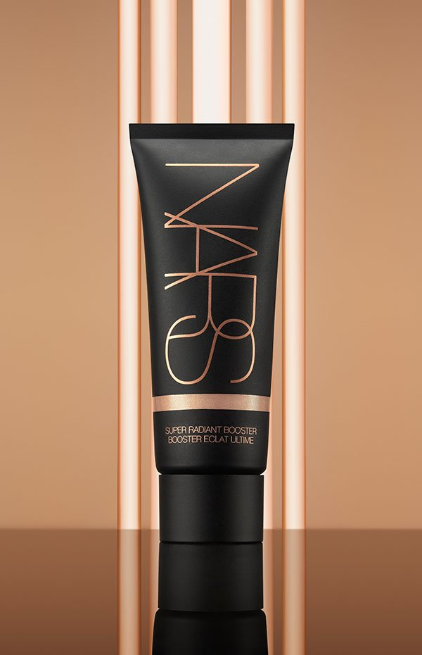 NARS Super Radiant Booster (PR Image, stylized) – Review auf Hey Pretty Beauty Blog