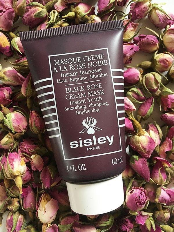 Sisley Masque Creme a la Rose Noire: Kult-Klassiker zu gewinnen auf Hey Pretty Beauty Blog