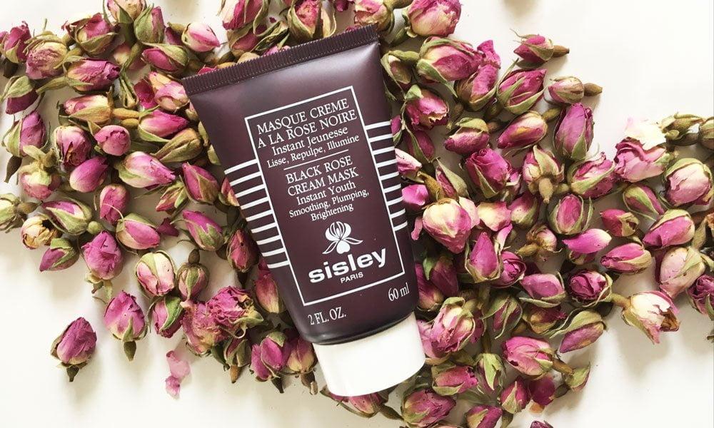 Review und Giveaway: Sisley Masque Creme a la Rose Noire (Hey Pretty Beauty Blog)