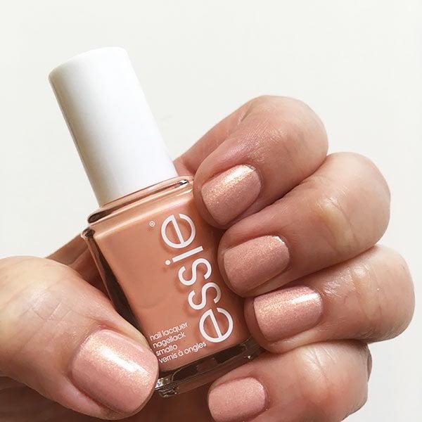 Essie Pinkies Out (Swatch) aus der Frühlingskollektion 2019 – Hey Pretty Beauty Blog
