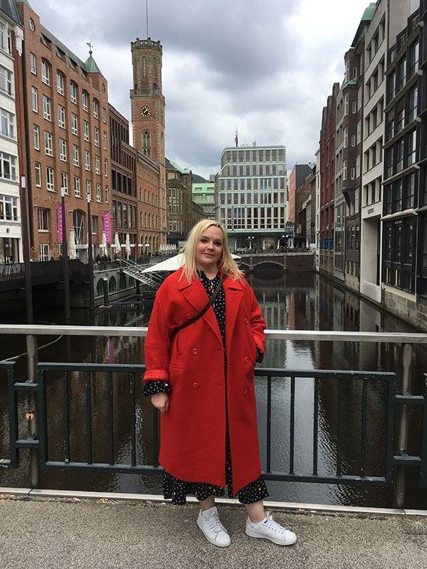 In Hamburg für den Philips Beauty Day 2019 – Hey Pretty Beauty Blog