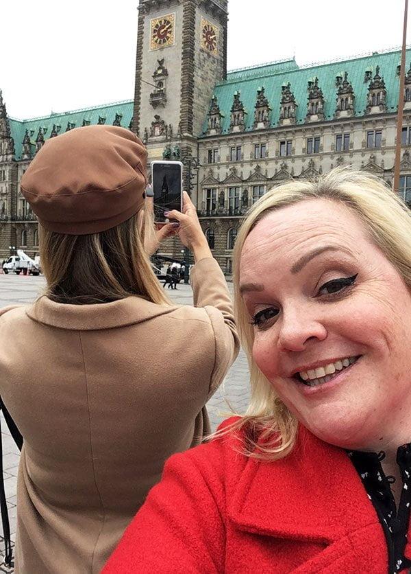 Auf zum Philips Beauty Day in Hamburg (Hey Pretty)