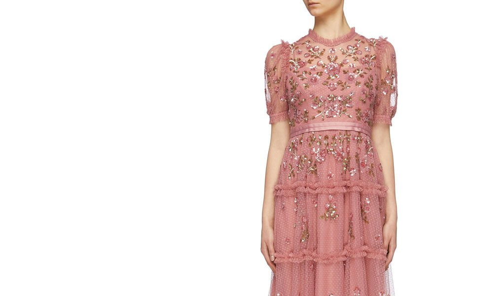 Best Dressed Wedding Guest: 18 tolle Kleider für Hochzeitsgäste mit gutem Style, höhö (Hey Pretty Fashion Flash)