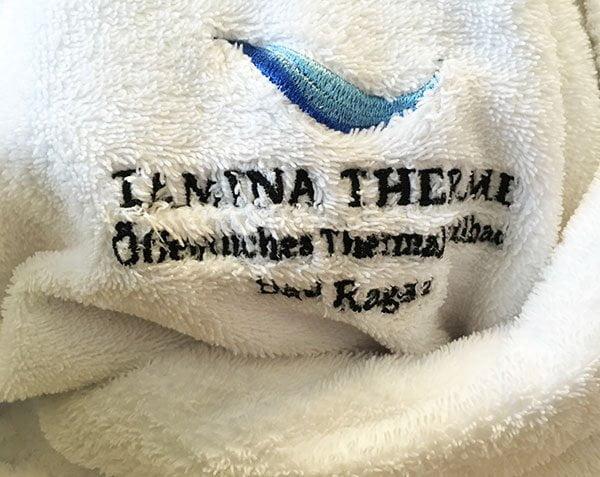 Day Spa in der Tamina Therme Bad Razag: Auf zum Haki Ritual! (Hey Pretty)